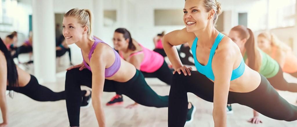 DoSport - Gym-Fitness