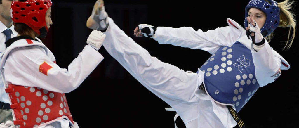 DoSport - Taekwondo Elite