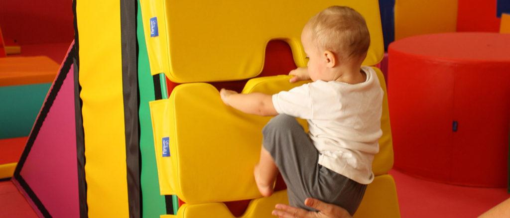 Do Sport - Baby Gym