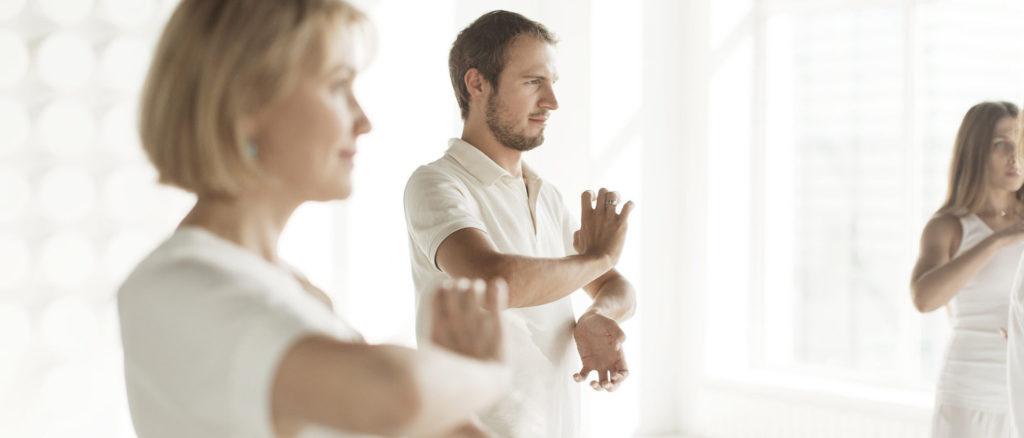 Do Sport - Yoga
