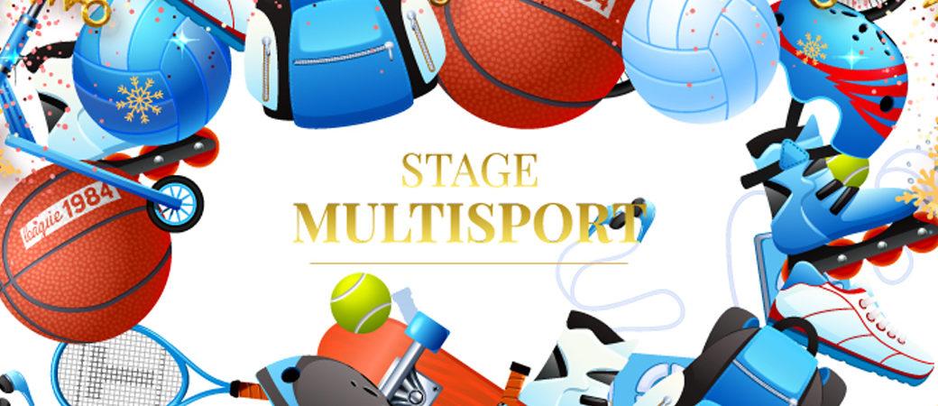 Stage vacances de Noël 2020
